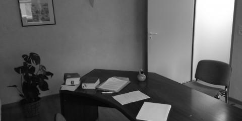Cabinet de Pontarlier